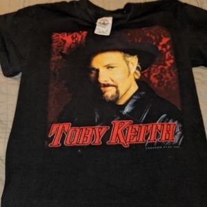 Toby Keith shirt